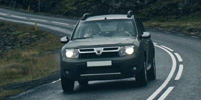 Distributieketting TCe motor Dacia Renault Nissan