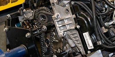 Kettingproblemen BMW Benzine N20B20 B48 en B38