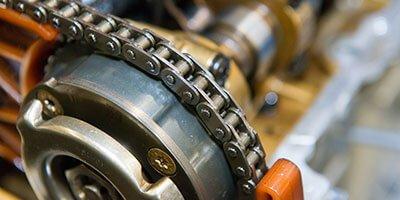 Kettingproblemen BMW dieselmotor N47 en B47