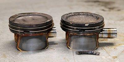 Olieverbruik Volkswagen 1.8 en 2.0 TFSI motoren