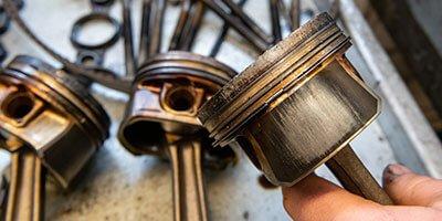Olieverbruik Volkswagen 2.0 TDI BiTurbo motoren