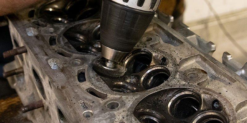 Oplossing hoog olieverbruik THP motor