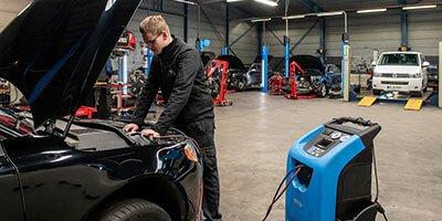 Vacature leerling automonteur TSC de Betuwe