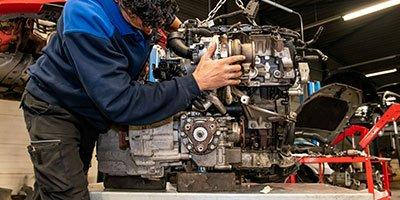 Verhoogd olieverbruik THP motor DS Automobiles