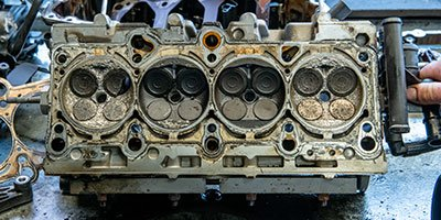 Mini Cooper reparatie THP motor Citroen Peugeot en BMW
