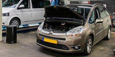 Verhoogd olieverbruik THP motor Citroen Peugeot Mini en BMW
