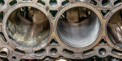 Verhoogd olieverbruik Volvo motoren