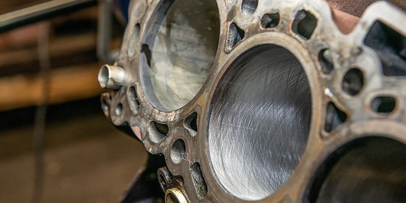 Oplossing verhoogd olieverbruik volvo motoren