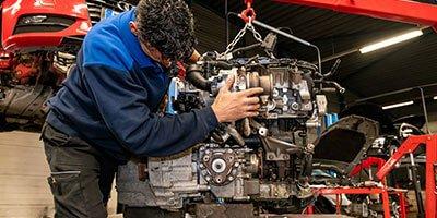 Vacature allround automonteur TSC de Betuwe
