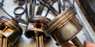 Hoog olieverbruik DS PSA PureTech motor