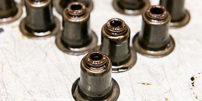 Hoog olieverbruik BMW motoren